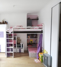 Chambre fille