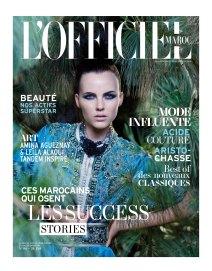 DS l'Officiel Oct10_cover