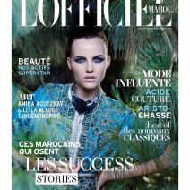 DS l'Officiel Oct10_cover