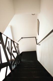 Escalier RDC