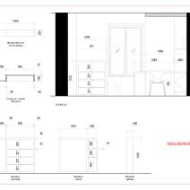Menuiseries sur-mesure / Plans