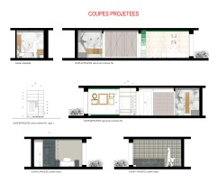 Coupes projet