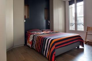 Tête de lit chambre master