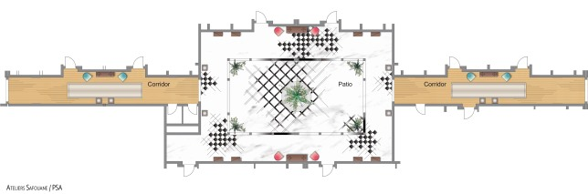 Patio _ Plan
