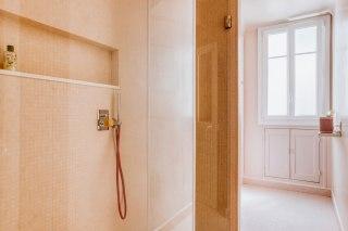 Double-douche (pour deux personnes)